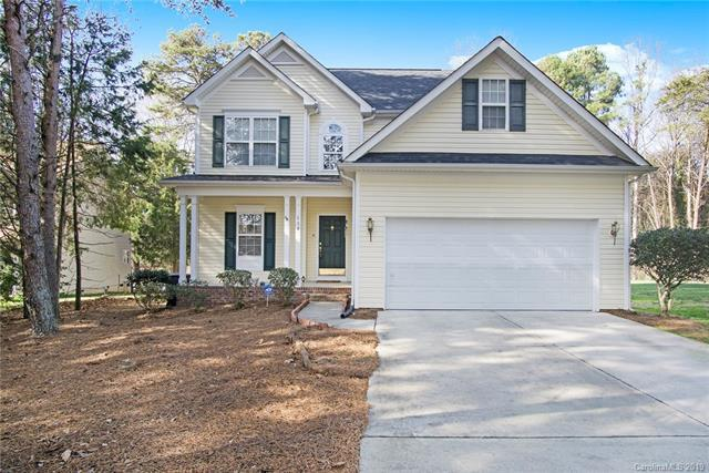 114 Hazelton Loop, Mooresville, NC 28117 (#3462948) :: The Temple Team
