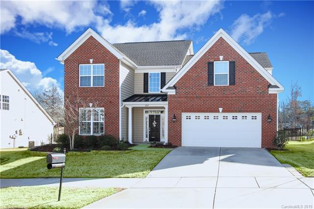 8899 Happiness Road #160, Harrisburg, NC 28075 (#3462949) :: Exit Mountain Realty