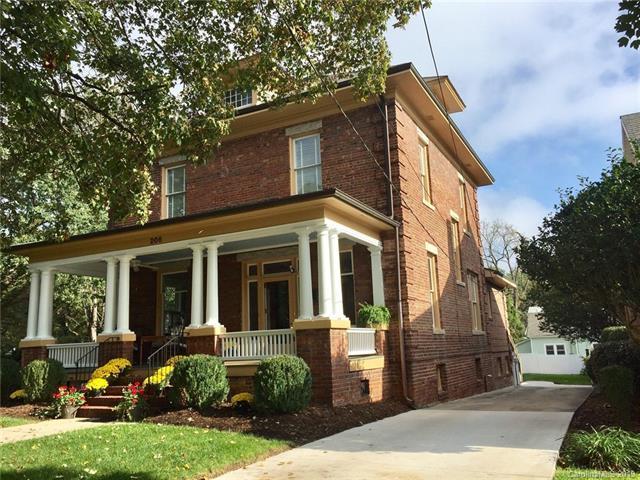 206 W Thomas Street, Salisbury, NC 28144 (#3462963) :: Carlyle Properties