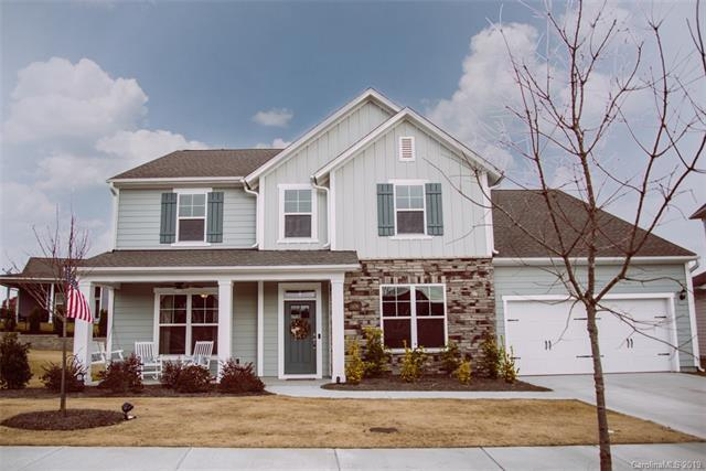 1439 Jakey Drive, Fort Mill, SC 29715 (#3462964) :: Exit Mountain Realty