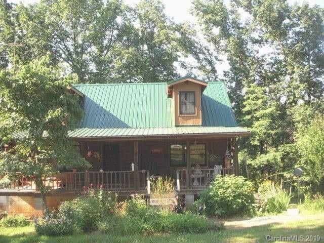 109 Mason Road, Ellenboro, NC 28040 (#3462977) :: Puffer Properties