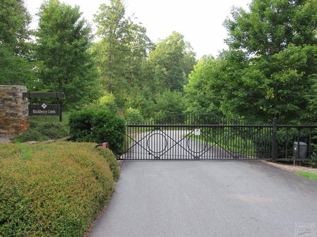 Lot 104 Boysenberry Drive, Nebo, NC 28761 (#3462985) :: Puffer Properties