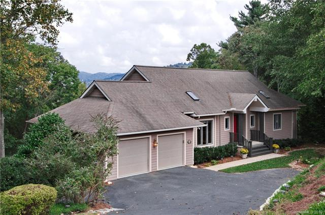 439 Windswept Drive, Asheville, NC 28801 (#3462986) :: Exit Mountain Realty