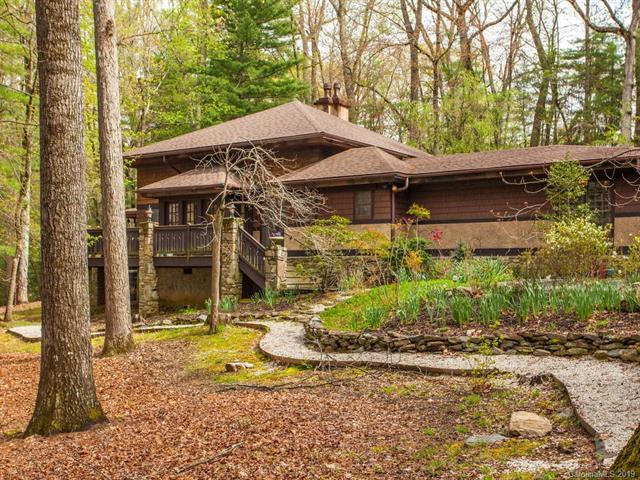 2 Holly Hill Road, Biltmore Forest, NC 28803 (#3462987) :: Puffer Properties