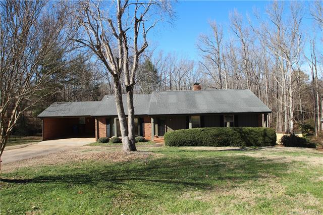 1508 Knox Street, Shelby, NC 28152 (#3462995) :: Exit Mountain Realty