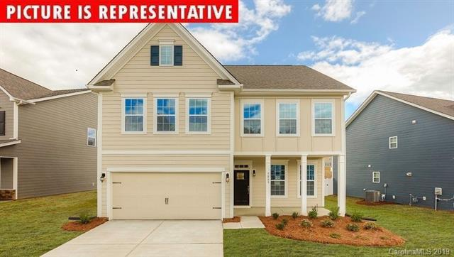 3896 Lake Breeze Drive #31, Sherrills Ford, NC 28673 (#3463001) :: Rinehart Realty