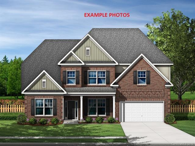4387 Oldstone Drive #123, Harrisburg, NC 28075 (#3463007) :: The Ramsey Group