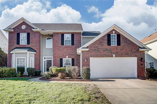 4780 Brockton Court NW, Concord, NC 28027 (#3463017) :: Exit Mountain Realty
