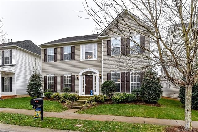 15605 Troubadour Lane, Huntersville, NC 28078 (#3463024) :: The Premier Team at RE/MAX Executive Realty