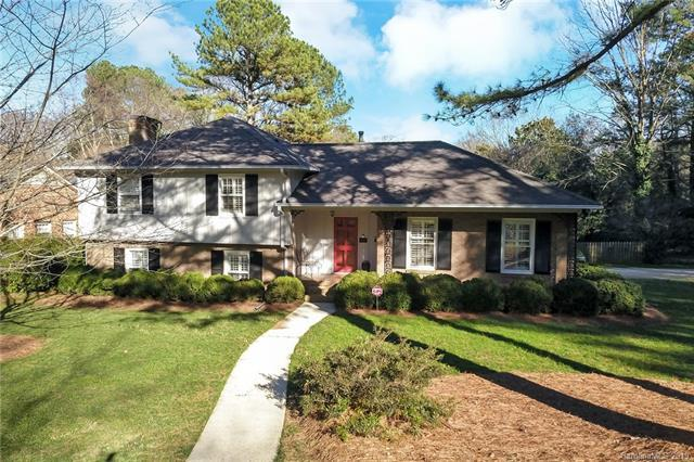 4927 Hadrian Way, Charlotte, NC 28211 (#3463051) :: Exit Mountain Realty