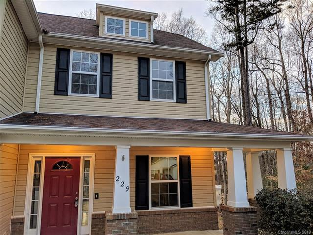 229 Delview Drive, Cherryville, NC 28021 (#3463055) :: Exit Mountain Realty