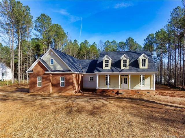 753 Tee Box Court Lot 36, York, SC 29745 (#3463059) :: Exit Mountain Realty