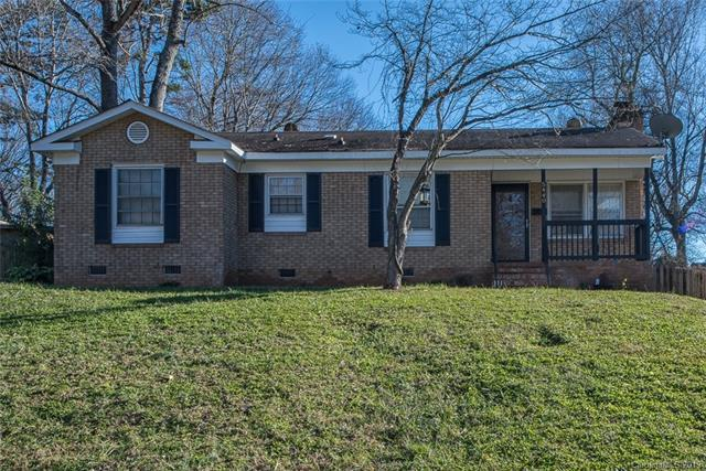 5440 Kildare Drive, Charlotte, NC 28215 (#3463061) :: Exit Mountain Realty