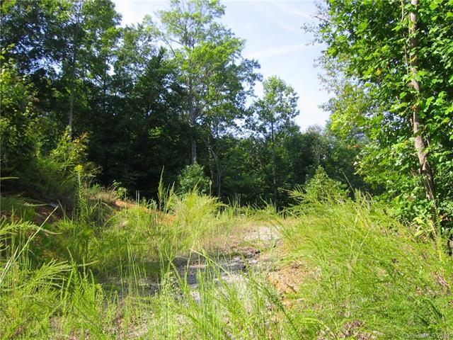 Lot 125 Creekside Circle #125, Rutherfordton, NC 28139 (#3463088) :: Homes Charlotte