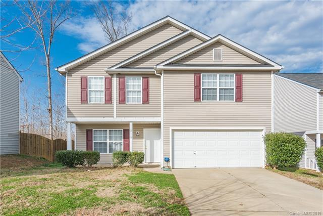 2112 Cranberry Woods Court, Charlotte, NC 28208 (#3463104) :: Exit Mountain Realty