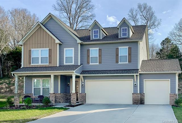 1113 Bassett Way, Indian Land, SC 29707 (#3463119) :: Zanthia Hastings Team