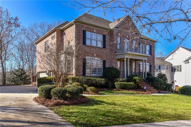 10133 Lafoy Drive #19, Huntersville, NC 28078 (#3463133) :: Cloninger Properties