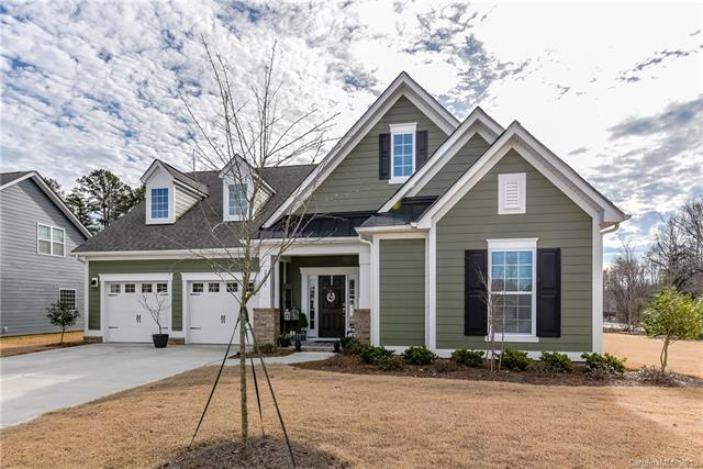 2645 Cherry Laurel Drive, Harrisburg, NC 28075 (#3463134) :: Exit Mountain Realty