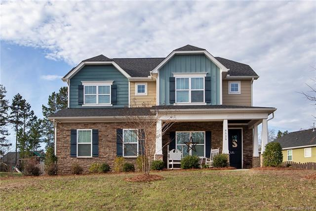 8529 Olde Stonegate Lane, Mint Hill, NC 28227 (#3463149) :: Exit Mountain Realty