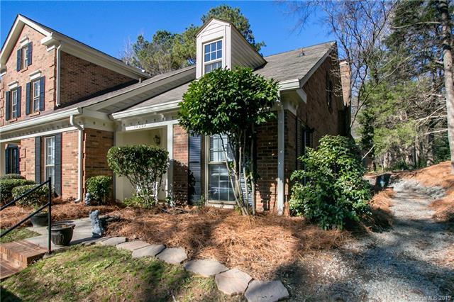 9020 Nolley Court A, Charlotte, NC 28270 (#3463153) :: MartinGroup Properties