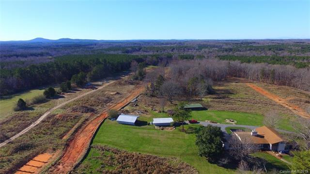 8331 Sherrills Ford Road, Sherrills Ford, NC 28673 (#3463157) :: Cloninger Properties