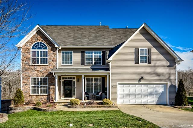 354 Almora Loop #373, Mooresville, NC 28115 (#3463180) :: Exit Mountain Realty