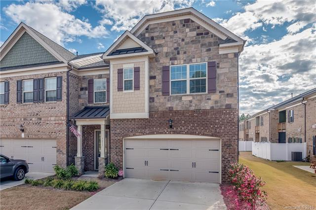 7011 Henry Quincy Way, Charlotte, NC 28277 (#3463202) :: Exit Mountain Realty