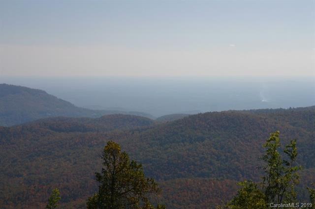 0000 High Cliffs Trail #9, Black Mountain, NC 28711 (#3463210) :: Exit Mountain Realty