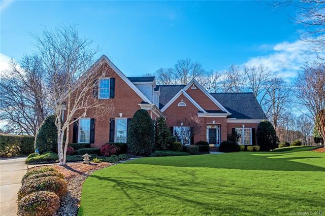 8812 Devonshire Drive, Huntersville, NC 28078 (#3463230) :: LePage Johnson Realty Group, LLC