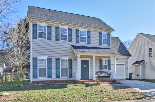 15164 Leslie Brook Road, Huntersville, NC 28078 (#3463238) :: Exit Mountain Realty