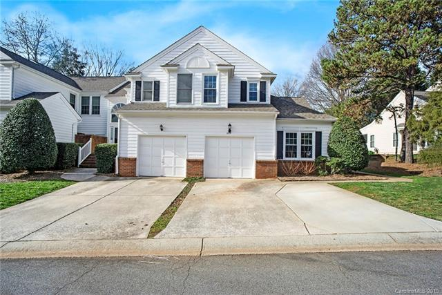 8715 Fox Chase Lane, Charlotte, NC 28269 (#3463246) :: MartinGroup Properties