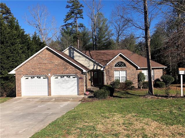 412 Kipling Drive #77, Taylorsville, NC 28681 (#3463247) :: LePage Johnson Realty Group, LLC