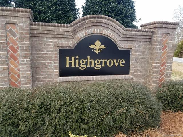 1020 Highgrove Place #3, Stanley, NC 28164 (#3463260) :: Exit Mountain Realty
