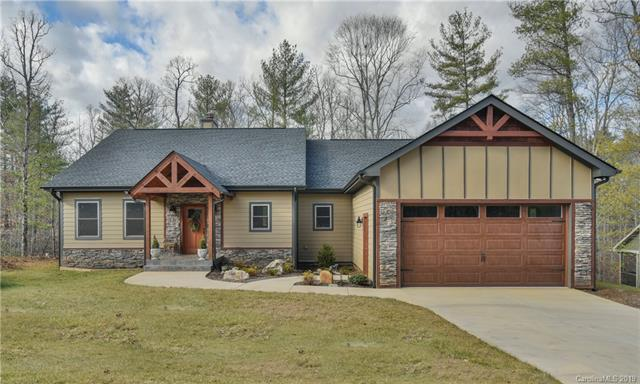 30 Nader Avenue #5, Weaverville, NC 28787 (#3463279) :: Exit Mountain Realty