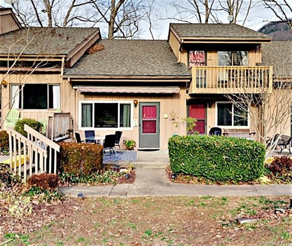 126 Hillside Court #1103, Lake Lure, NC 28746 (#3463289) :: Caulder Realty and Land Co.