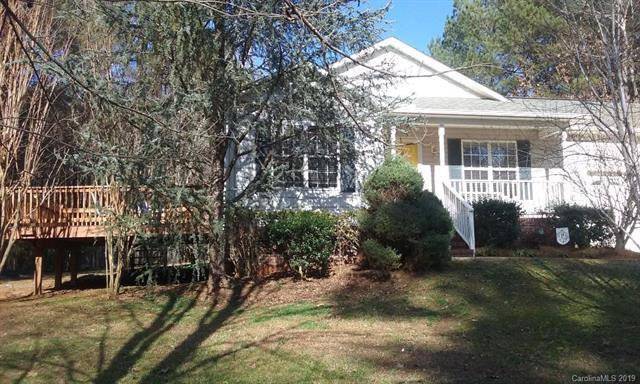 3615 Beatty Road #1, Sherrills Ford, NC 28673 (#3463290) :: Cloninger Properties