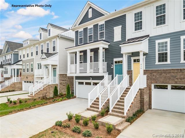 402 Belton Street #331, Charlotte, NC 28209 (#3463291) :: MartinGroup Properties