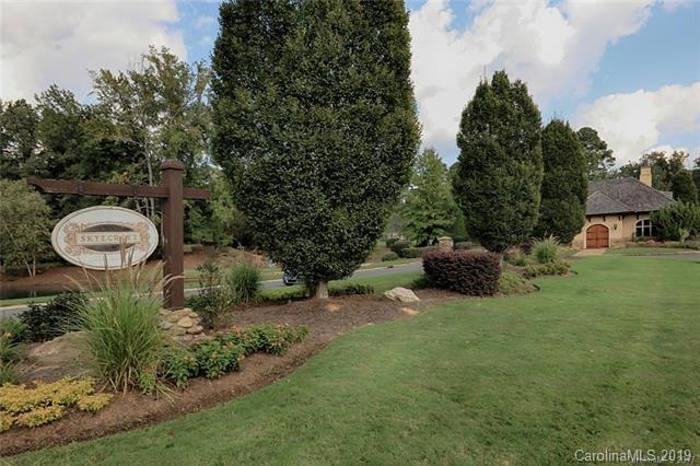 7806 Clovervale Drive #61, Waxhaw, NC 28173 (#3463295) :: High Performance Real Estate Advisors