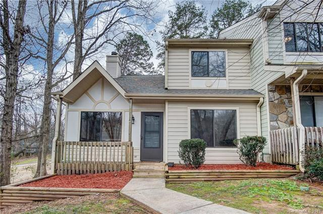 4037 N Course Drive, Charlotte, NC 28277 (#3463303) :: Carlyle Properties
