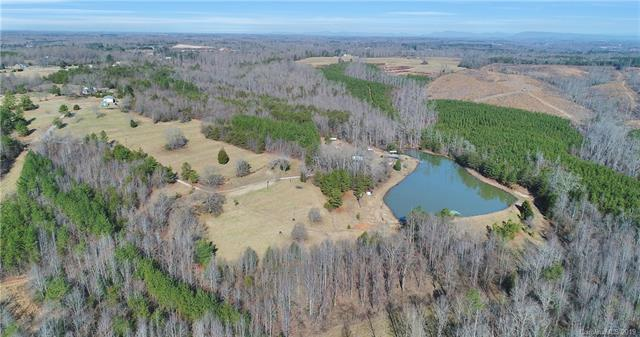 154 Honeycutt Drive, Mooresboro, NC 28114 (#3463337) :: LePage Johnson Realty Group, LLC