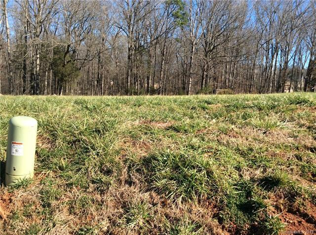 2264 Shagbark Lane Lot 4, Weddington, NC 28104 (#3463342) :: LePage Johnson Realty Group, LLC