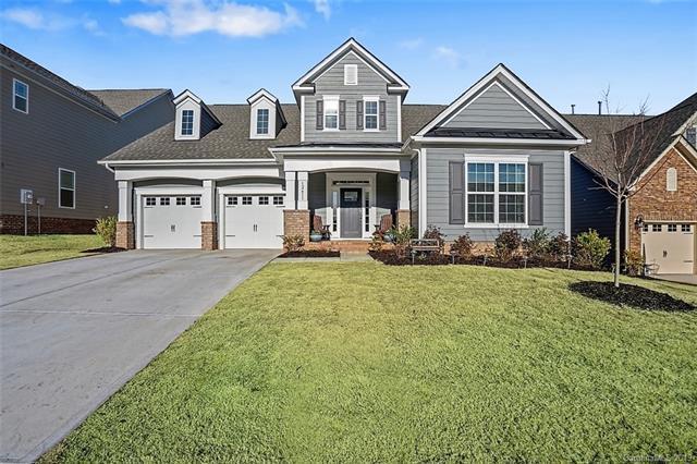 12611 Old Westbury Drive, Cornelius, NC 28031 (#3463358) :: Mossy Oak Properties Land and Luxury