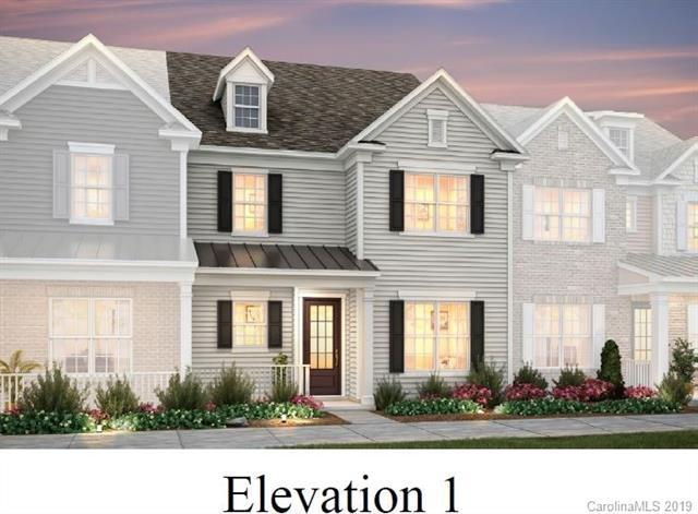 9123 Gladden Hill Lane #354, Pineville, NC 28134 (#3463380) :: Exit Mountain Realty