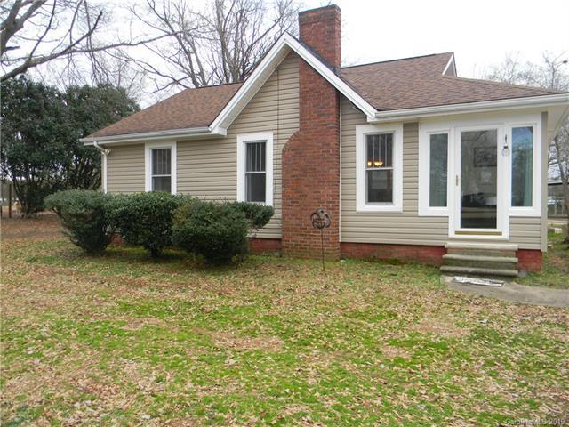 638 Boss Moore Road, Ellenboro, NC 28040 (#3463383) :: Robert Greene Real Estate, Inc.