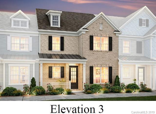 9127 Gladden Hill Lane #355, Pineville, NC 28134 (#3463385) :: Exit Mountain Realty