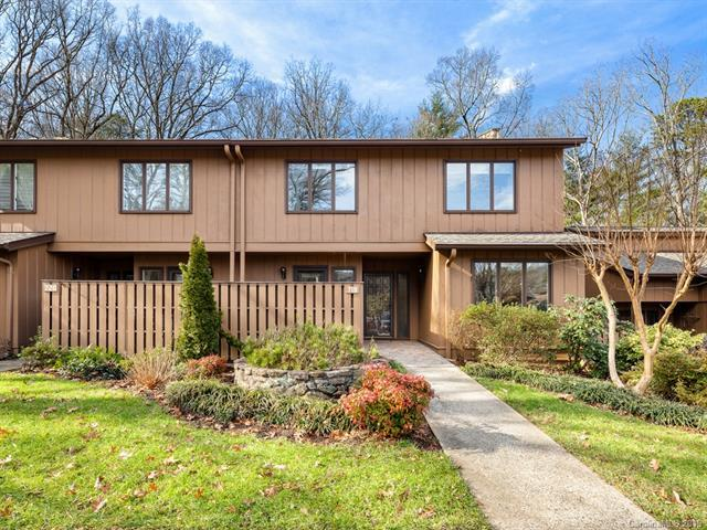 719 Crowfields Lane, Asheville, NC 28803 (#3463393) :: MartinGroup Properties