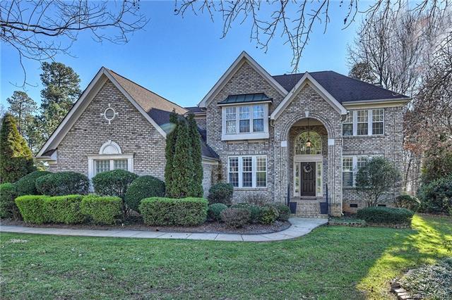 105 Hunter Spring Lane, Mooresville, NC 28117 (#3463413) :: Besecker Homes Team