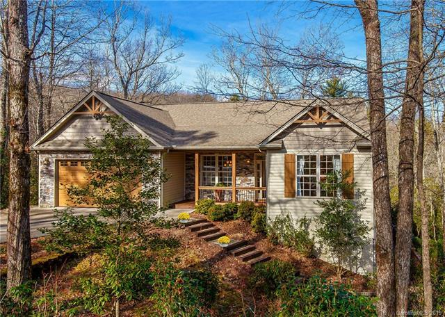 575 Kanasgowa Drive U9/L103a, Brevard, NC 28712 (#3463435) :: LePage Johnson Realty Group, LLC