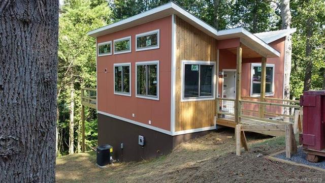 16 Dellwood Street #19, Asheville, NC 28806 (#3463444) :: Puffer Properties