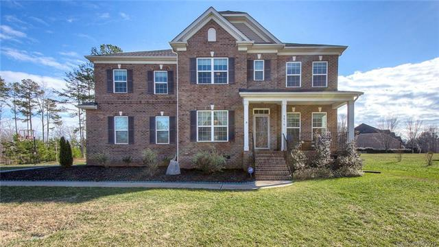9816 Stonebridge Way #90, Mint Hill, NC 28227 (#3463449) :: RE/MAX RESULTS